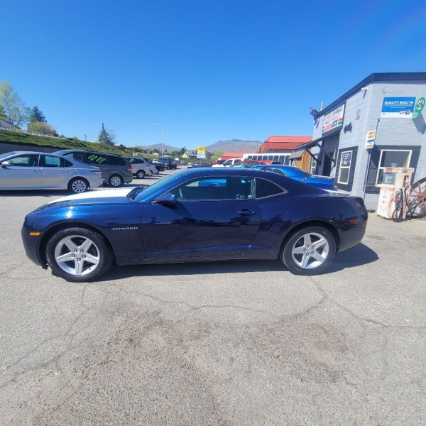 Chevrolet Camaro 2010 price $9,999