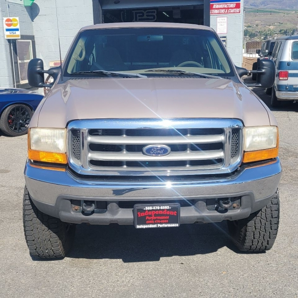 Ford F-250 Super Duty 1999 price $9,995