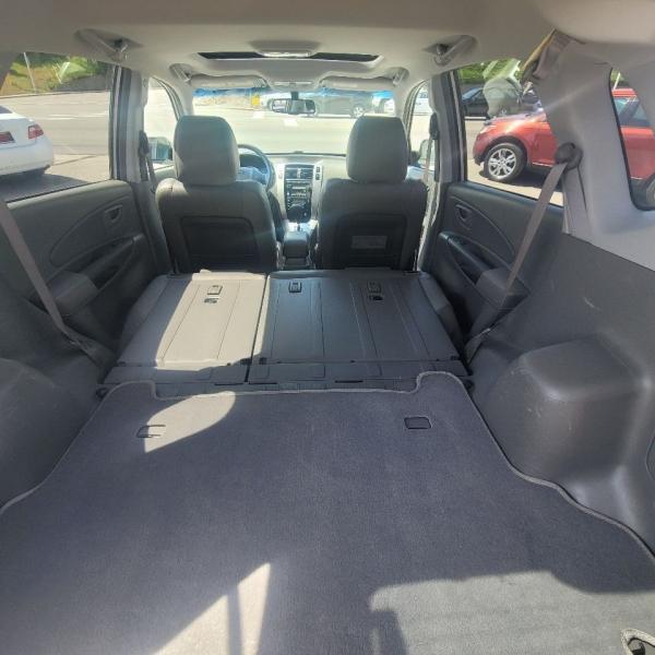 Hyundai Tucson 2006 price $6,995