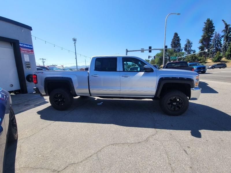 Chevrolet Silverado 2500HD 2015 price $34,999