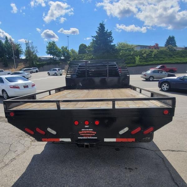RAM Ram Chassis 5500 2015 price $23,999