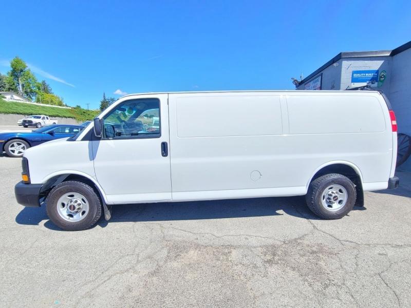 GMC Savana Cargo 2012 price $18,999