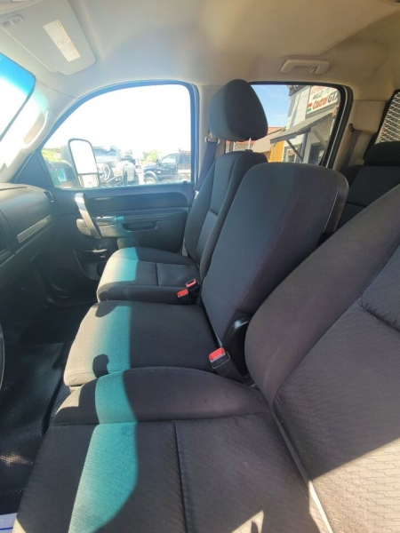 Chevrolet Silverado 3500HD 2012 price $26,999