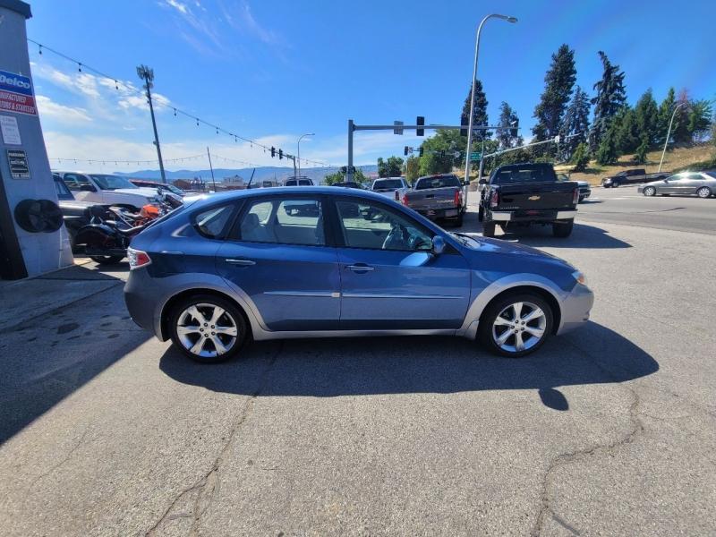 Subaru Impreza 2008 price $7,295