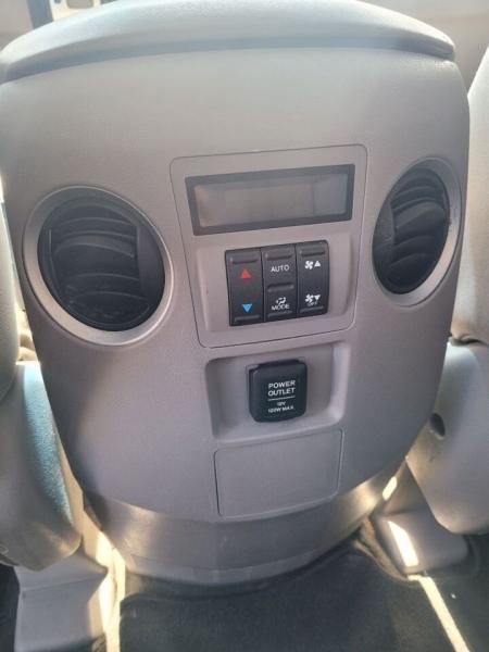 Honda Pilot 2011 price $15,000