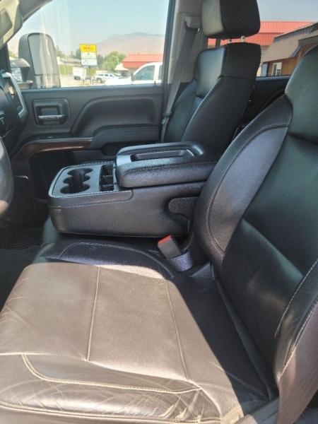 GMC Sierra 2500HD 2015 price $39,999