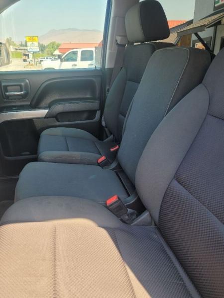 Chevrolet Silverado 1500 2015 price $35,999