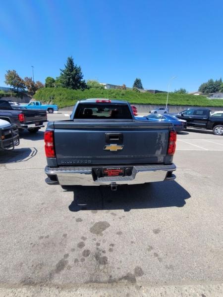 Chevrolet Silverado 1500 2014 price $27,999