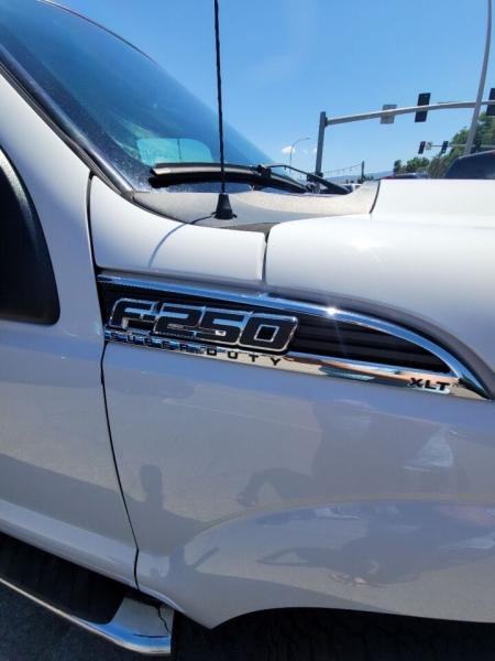 Ford F-250 Super Duty 2014 price $26,999