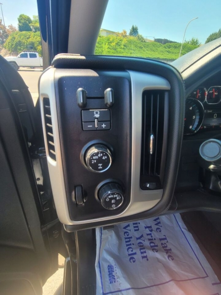 GMC Sierra 1500 2015 price $29,999