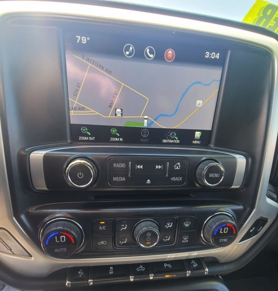 GMC Sierra 1500 2015 price $32,999