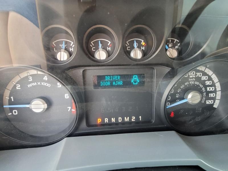 Ford F-250 Super Duty 2012 price $18,999