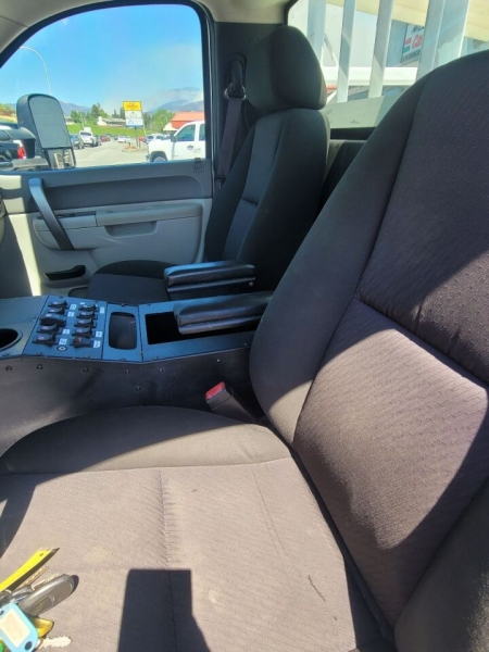 Chevrolet Silverado 3500HD CC 2013 price $26,999