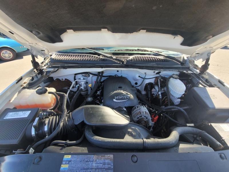 Chevrolet Silverado 2500HD Classic 2007 price $15,999