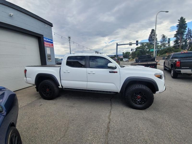 Toyota Tacoma 2019 price $56,499