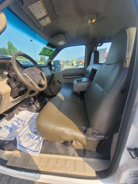 Ford F-550 Super Duty 2009 price $26,999