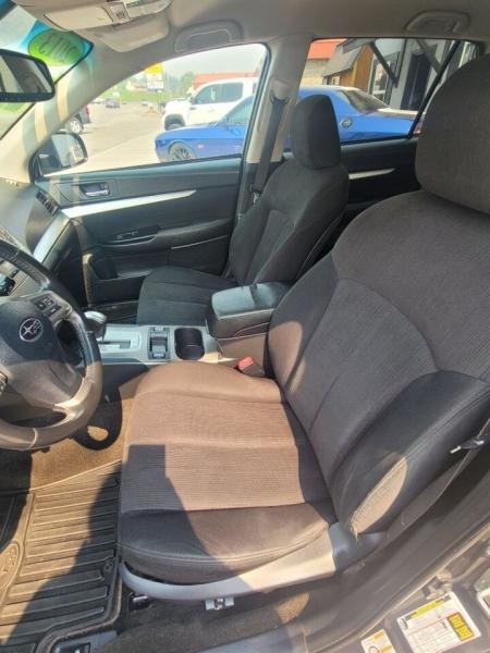 Subaru Outback 2013 price $11,450