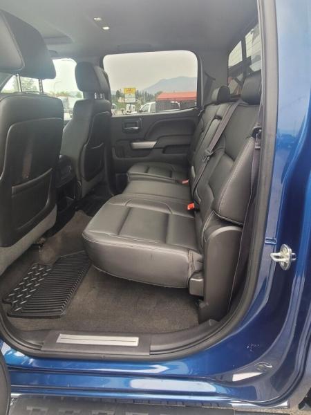 Chevrolet Silverado 2500HD 2015 price $51,999
