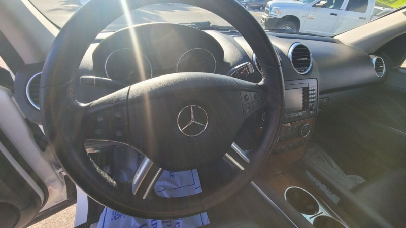 Mercedes-Benz M-Class 2006 price $12,000