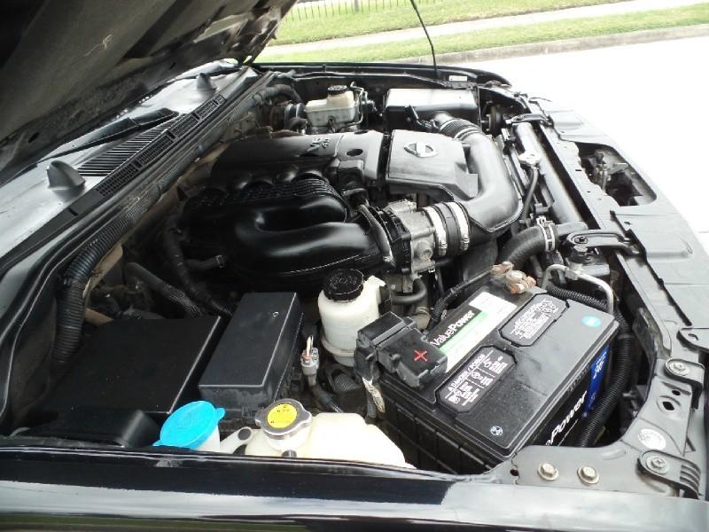 Nissan Xterra 2005 price $5,998