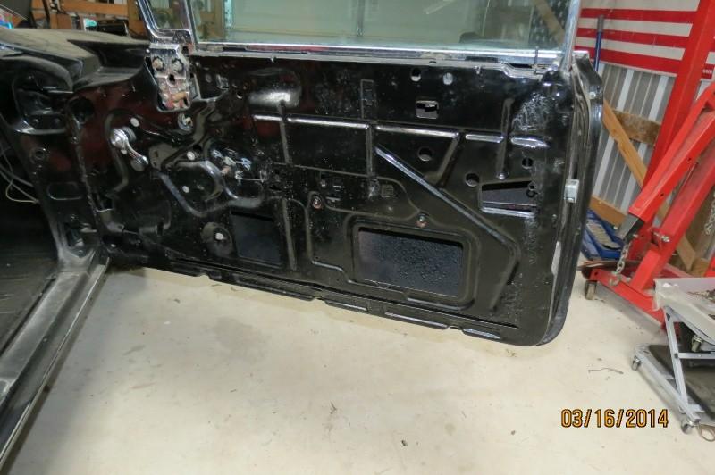 Chevrolet Impala 1960 price $39,990