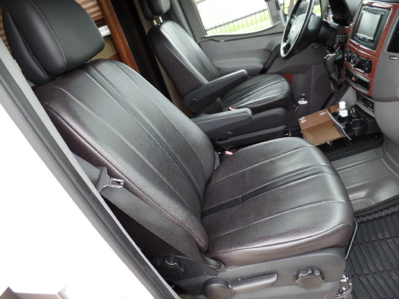 Dodge Sprinter 2008 price $58,000