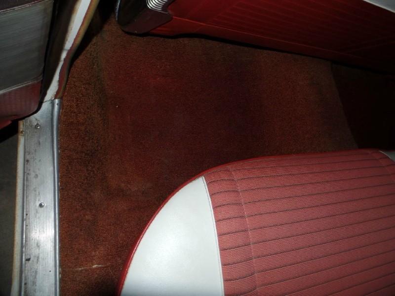 Chevrolet Impala 1961 price $12,990
