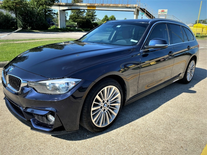 BMW 3-Series 2015 price $19,990