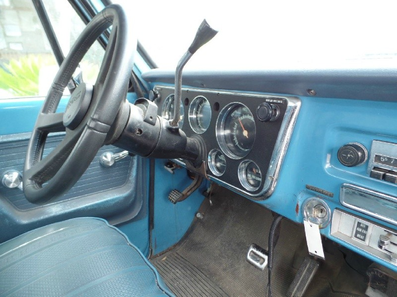 GMC Other 1972 price $11,990
