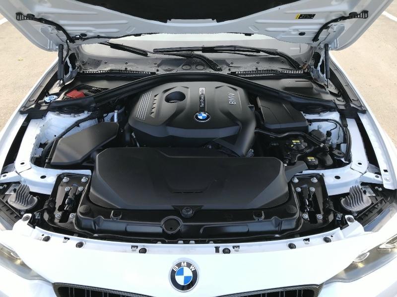 BMW 4 Series 2018 price $29,990