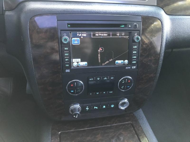 GMC Yukon XL 2007 price $10,990