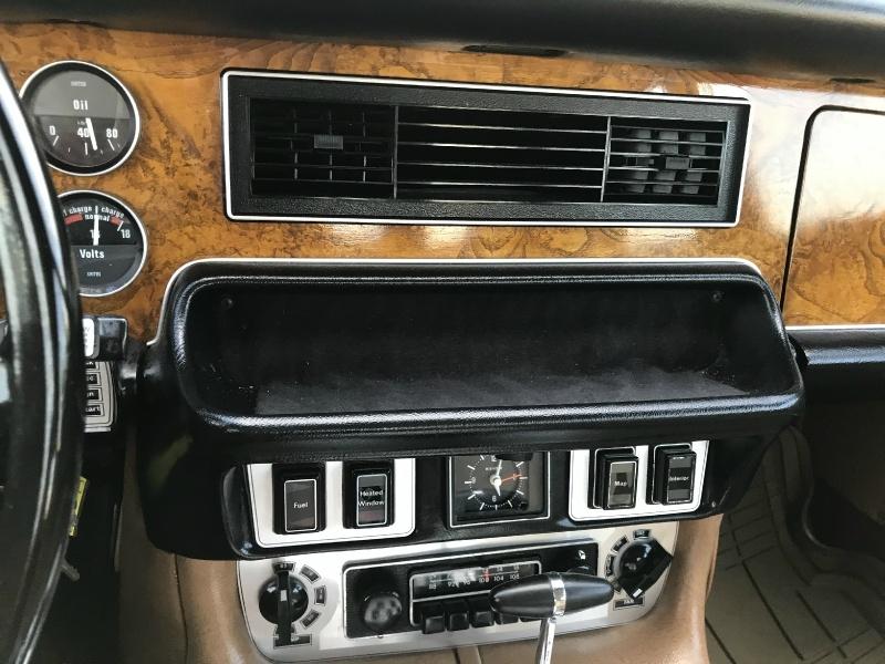 Jaguar XJ6-L 1974 price $12,990