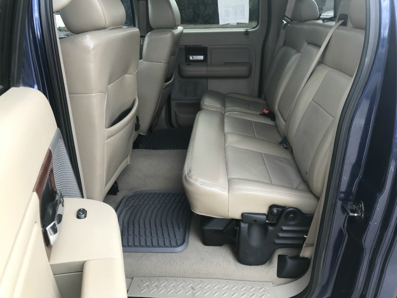 Ford F-150 2008 price $10,990