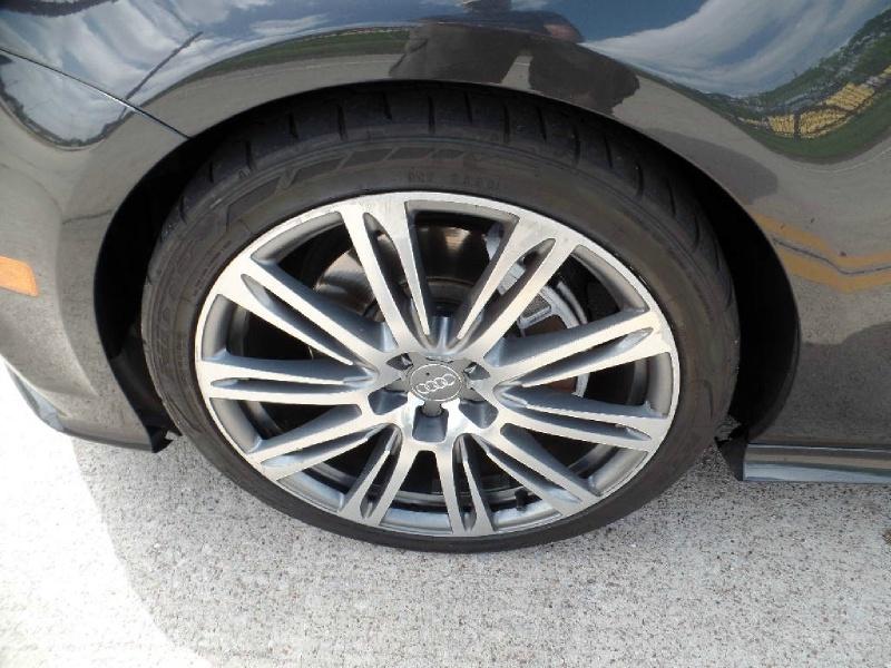 Audi A7 2012 price $18,990