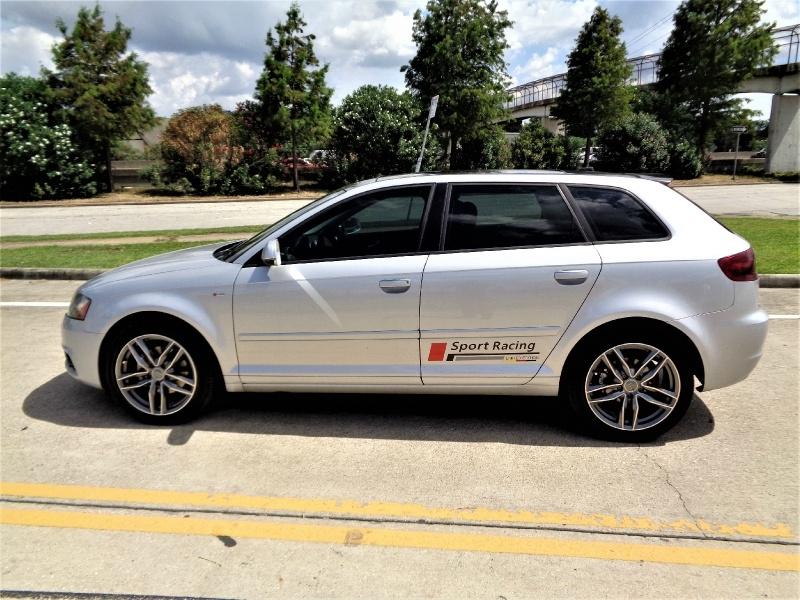 Audi A3 2012 price $10,990