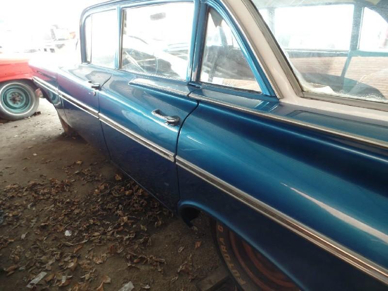 Chevrolet Impala Park Wood 1959 price $24,990