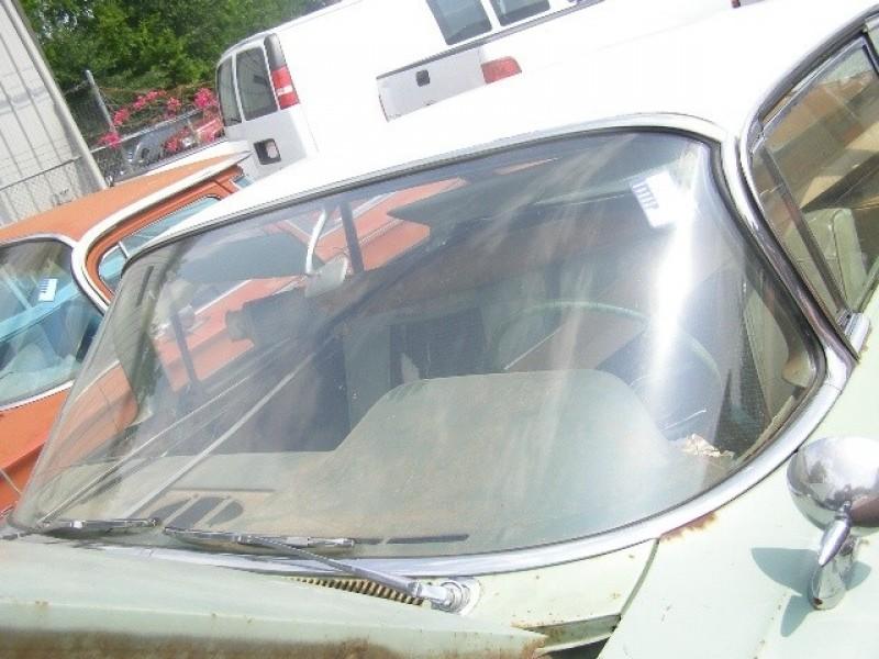 Pontiac Catalina 1960 price $10,990