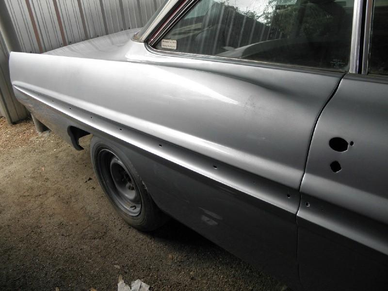 Pontiac Bonneville 1961 price $34,990
