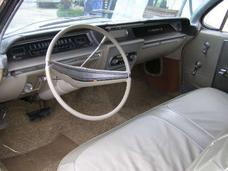 Buick Invicta 1962 price $18,999