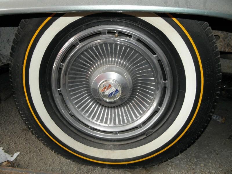 Buick Le Sabre 1963 price $18,990