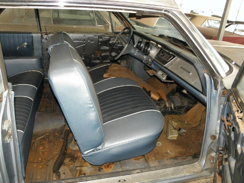 Buick Le Sabre 1964 price $4,990
