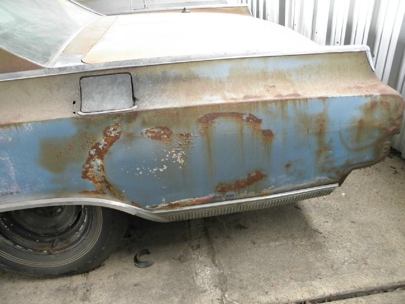 Oldsmobile Starfire 1964 price $3,990
