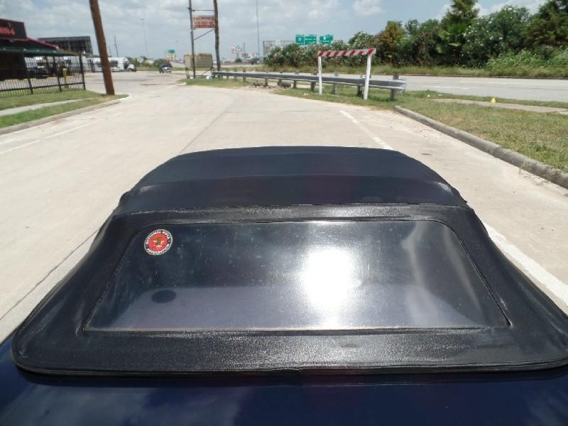 Chevrolet Corvette 1989 price $6,990