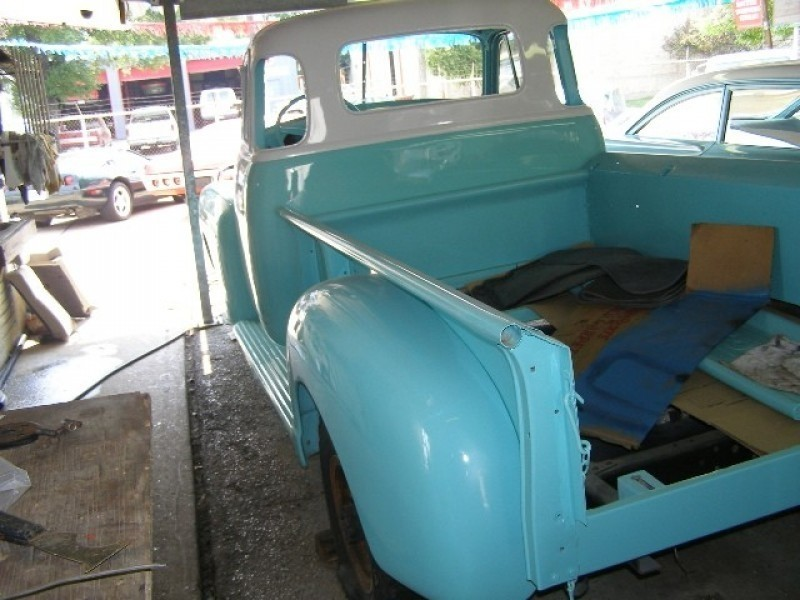 GMC pickup 1951 price $18,990