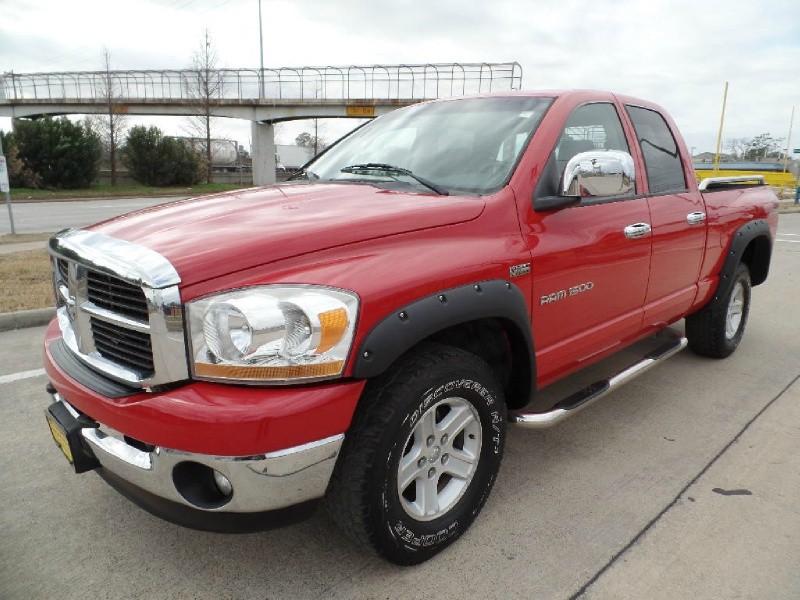 Dodge Ram 1500 2006 price $9,980