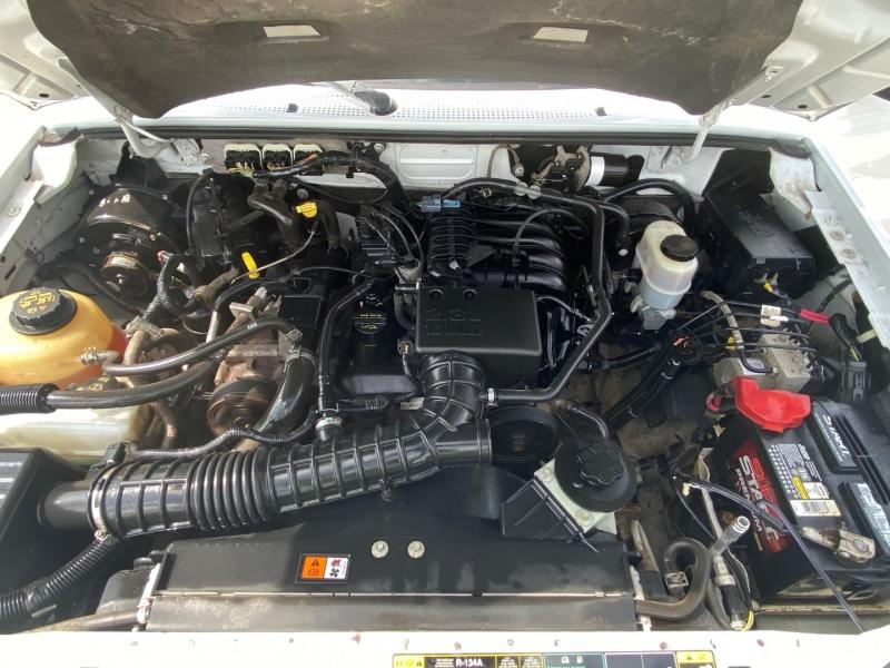 Ford Ranger 2011 price $6,300