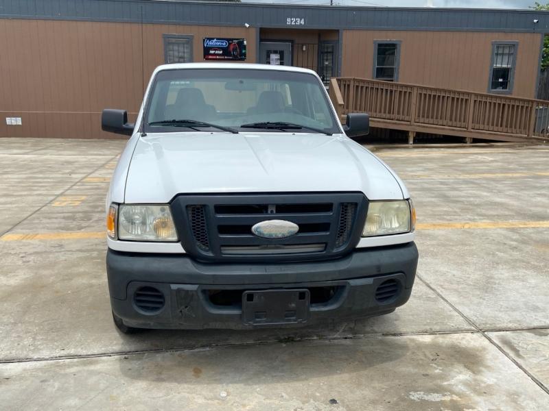 Ford Ranger 2009 price $5,700