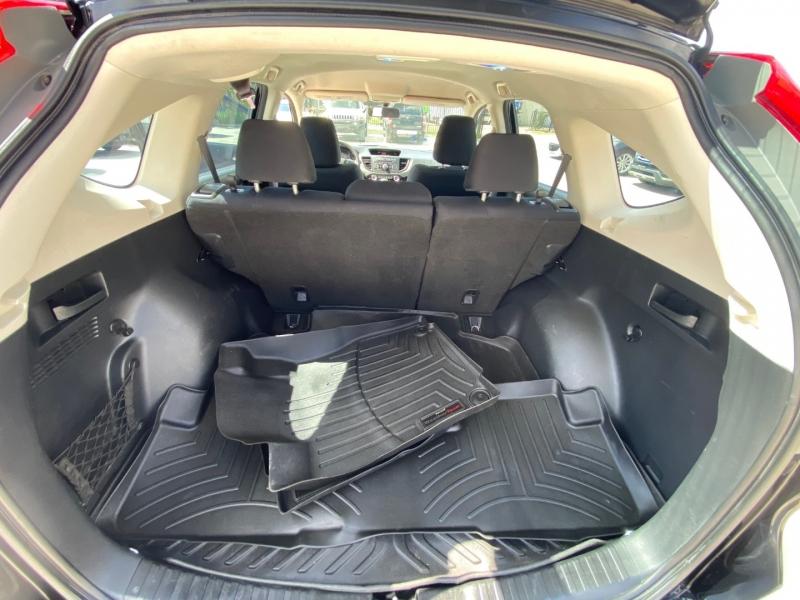 Honda CR-V 2016 price $12,290