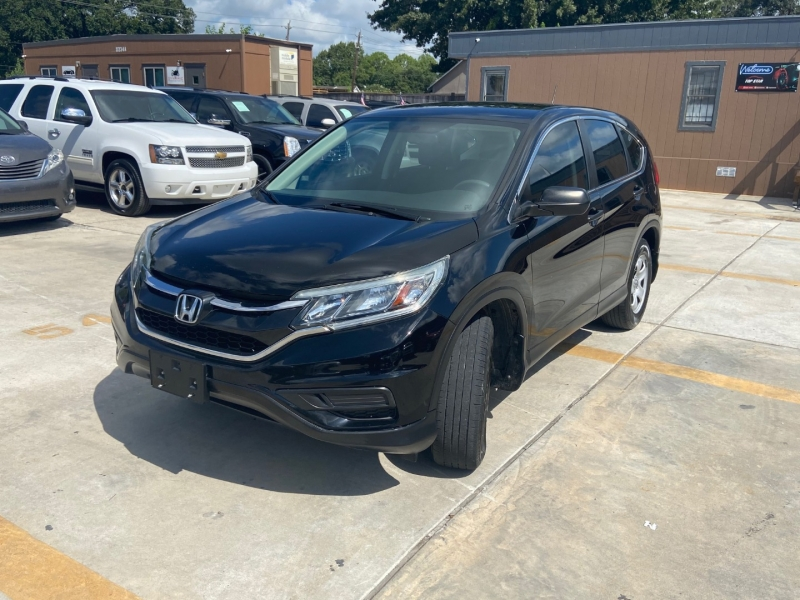 Honda CR-V 2016 price $12,290