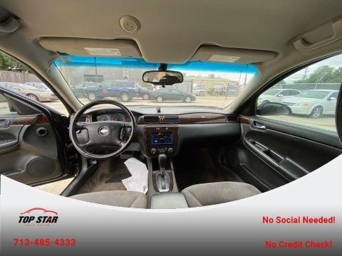 Chevrolet Impala 2013 price $4,590